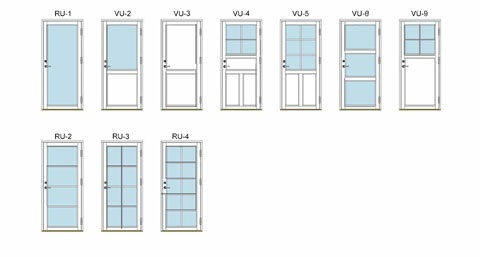 3glz prof door designs 480px
