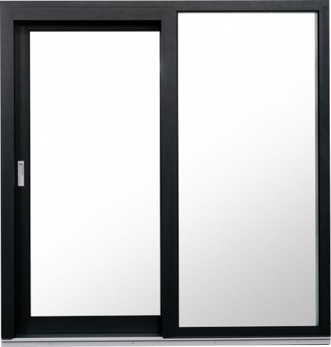 e-Power Lift and Slide Patio Door