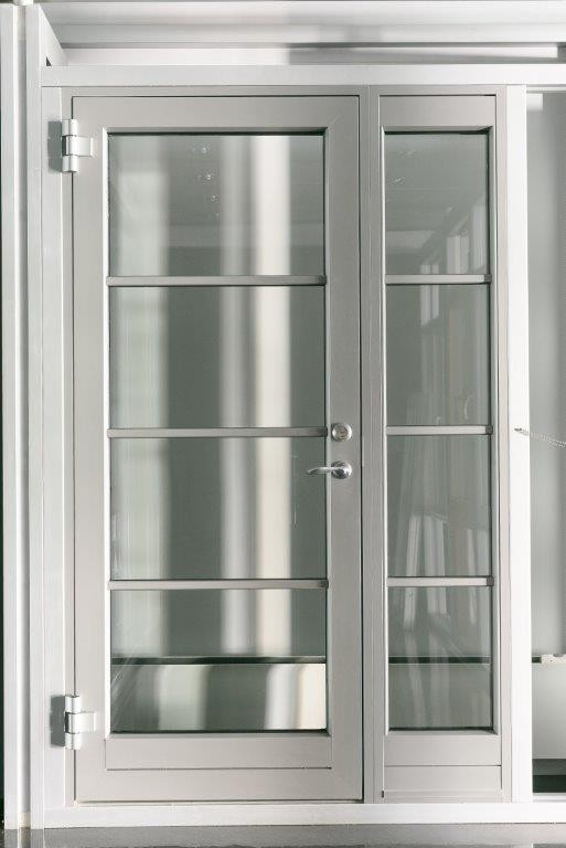 Viking 12 Door Viking Window As