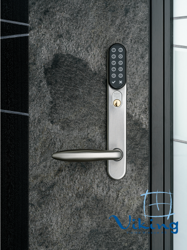 SmartAir Door Handle