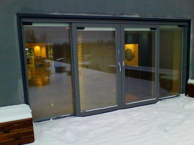 Innova Sliding Door Viking Window As