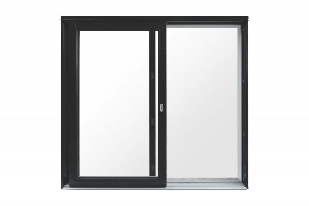 Innova Sliding Door - Viking Window AS on