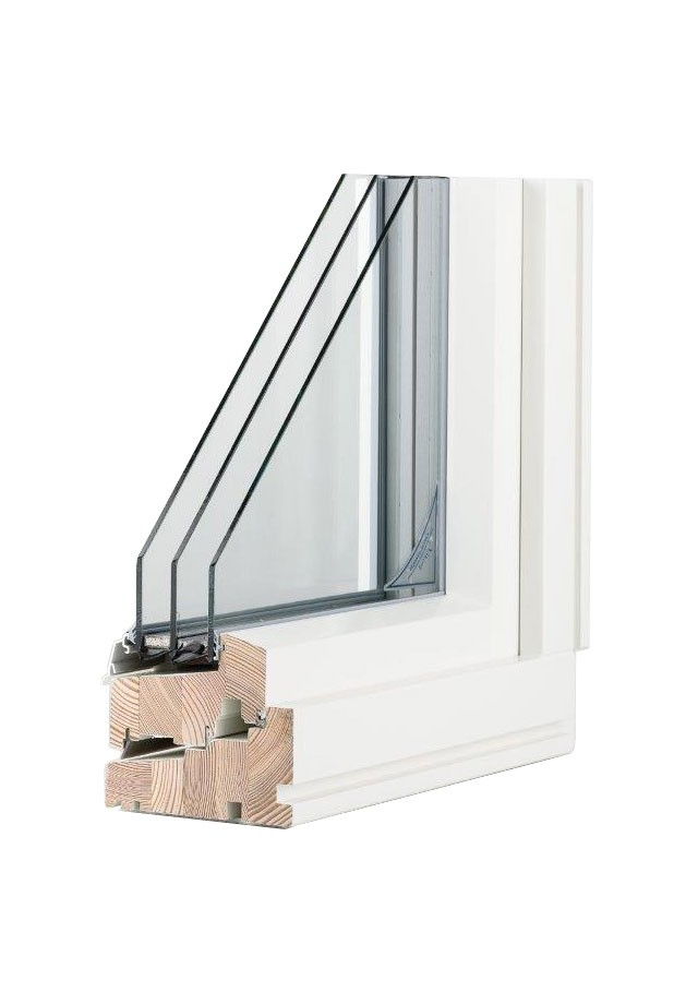 SW14 EI30/EI60 Fireguard Window