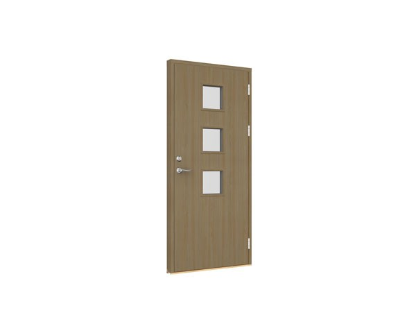 Exterior Doors and Balcony Doors
